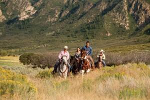 ColoradoHorseback