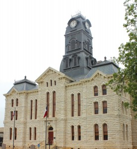 Granbury-Courthouse