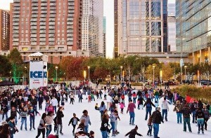 Image courtesy of Discovery Green
