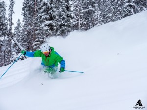 Powder: New Mexico is ready for Spring Break