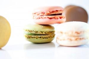 Araya Artisan Chocolate_Macarons