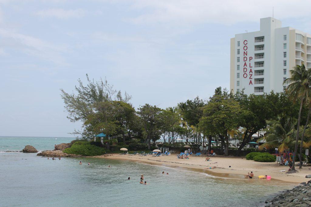 Condado Hilton, San Juan Puerto Rico